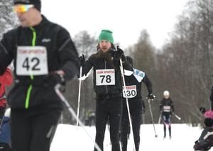 P-O Wallin Indals IF 40 km