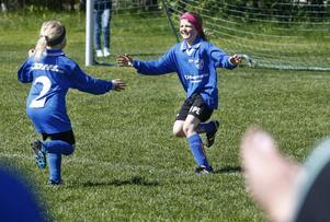 Kampviljan bland spelarna var det inget fel  på när Strömsund mötte Ope IF i Östersund.