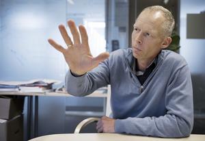 Veterligt har Johan Rockström inte publicerat en enda vetenskaplig artikel om klimatförändringars drivkrafter, skriver Sigvard Eriksson.