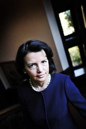 Anne Ramberg.