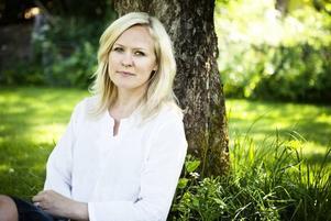 Ulrica Nordin, Gävle, vann årets novelltävling i Aftonbladet.