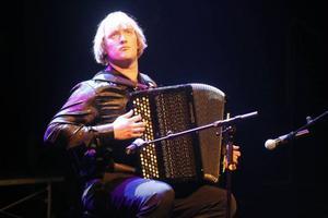 Mars Daniel Eliasson vann länsfinalen i Musik Direkt.