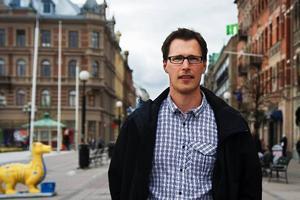 _ jag tyckte det blev ett bra möte med ortsbefolkningen i tisdags. Från vår sida är det viktigt att informera om de planer som finns, förklarar Tobias Brännlund, biträdande enhetschef på Migrationsverket i Sundsvall.
