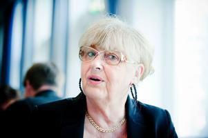 Den 15 november måste de presentera ett förslag. Allt annat vore oförskämt, säger Ann-Christin Anderberg.