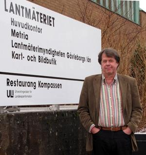 Östersundssonen Clas-Göran Persson har utsetts till adjungerad professor vid KTH i ämnet tillämpad geodesi, läran om jordens uppmätning.