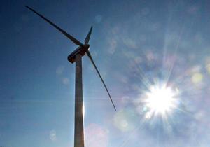 Vindkraftprojektet på de tre platserna i Ånge kommun kommer att halveras.