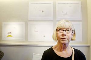 Annika Perssons bilder är aldrig överarbetade, bara självklara.