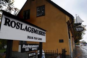 Roslagsmuseet hoppas på bidrag från kommunen – annars väntar uppsägningar.