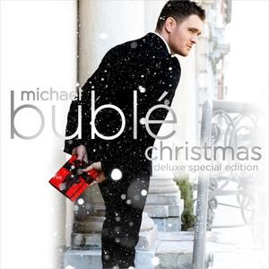 Michael Bublé - Christmas - Deluxe special edition.