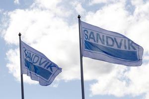Sandvik vill ännu inte avslöja vilka tio fabriker som nu ska läggas ned. De flesta finns i Europa.