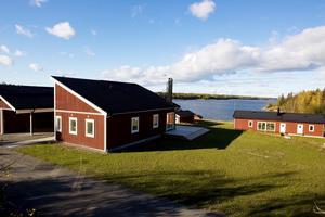 Tomta i Grisslehamn är ett område som blivit drabbat av föroreningar och ska finnas med på Länsstyrelsens nya kartor.