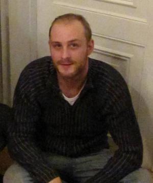 Markus Feldmanis har varit borta ett år. Enligt anhöriga var han smalare än han är på bilden när han försvann.