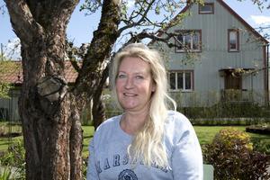 Regina Frejd, företaget Trädgårdsmästarna