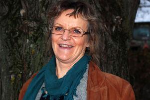 Irene Sturve, folkhälsoplanerare och ANDT-samordnare i Rättviks kommun.
