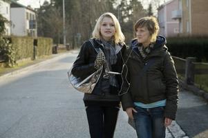 """Renee Zellweger.Visas i Berlin. Kritikerhyllade """"I taket lyser stjärnorna"""" är en av tio svenska filmer i Berlin."""