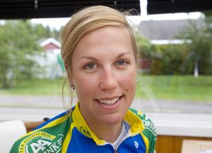 Söderberg tror på Sverige i cykel-VM.FOTO: Kenneth HUDD/¿ARKIV