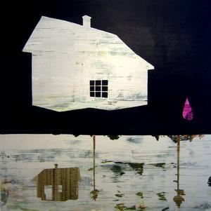 Exray I av Johan Eldrot