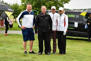 2019-08-17 | Jönköping,  Golf competition in favor of Tappra Barn Jönköping. ( Photo by: Jens Sehlstedt | Swe Press Photo )