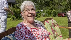Birgitta Davidsson är den medlem som skrivit mycket om PRO Fagerstas verksamhet genom åren och skickat in det till Fagersta-Posten.