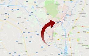 Det var i den belgiska staden Lanaken som Jussi Ondin sköt ihjäl en polis.
