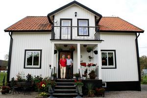 Gården har anor från 1870-talet.