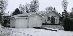 Hällbyvägen 27, Ransta, såldes för 2 200 000 kronor.