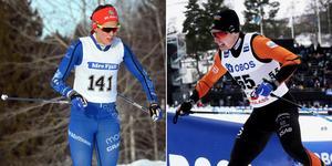Anna Dyvik slutade femma i Vuoaktti. Hugo Jacobsson kom på 21:a plats och var bästa svensk.