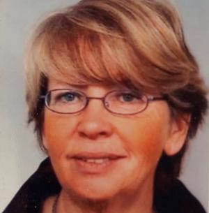 Inger Persson, ordförande PRO Västmanland.