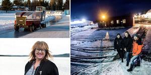 300 elever drabbas av beslutet att inte ha någon is på Skyttis. Ett beslut som upprör många.