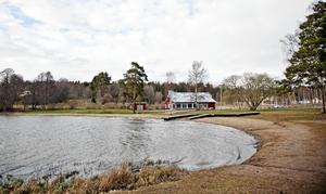 Hökmossbadet i Nykvarn. Foto: Edis Potori