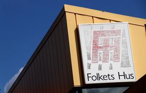 Folkets husföreningens arbete i Ånge kommer efter årsskiftet troligtvis att ske med insyn från Sverigedemokraterna.
