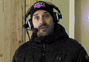 Leo Hägglund är en av Bandypuls mest erfarna kommentatorer, och kommer att kommentera matcherna från VM.