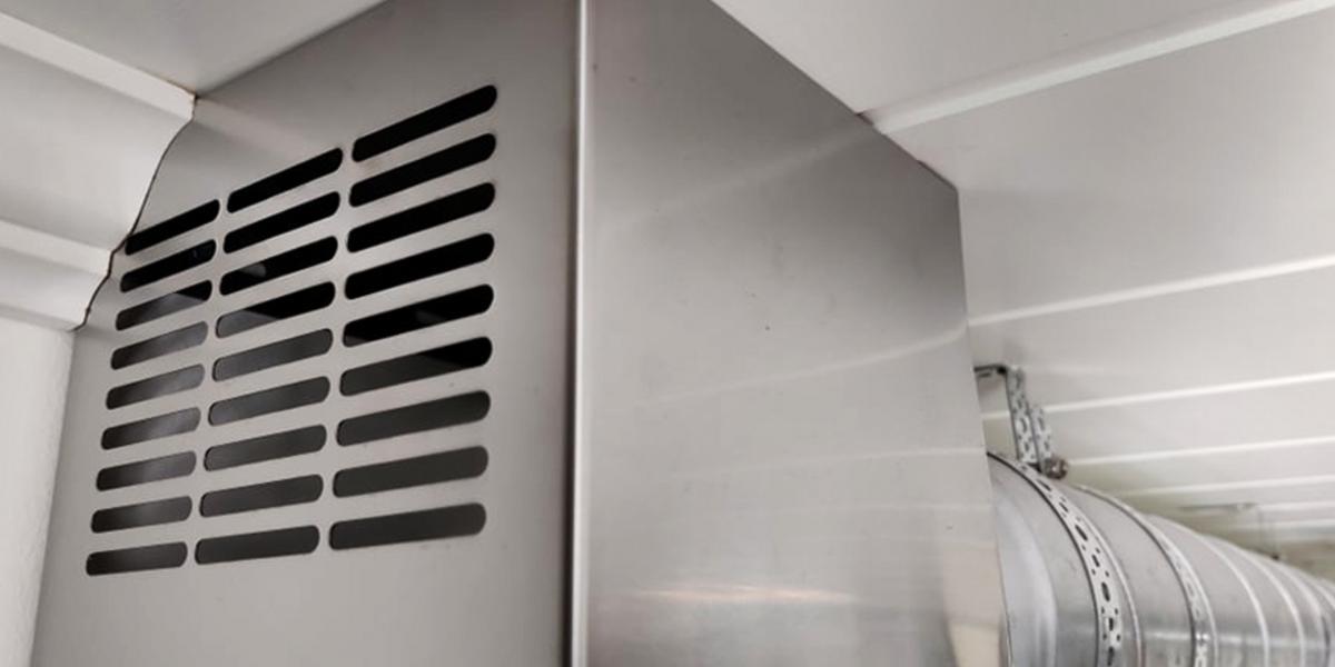 Stockholmsföretag förvärvar ventilationsbolag i Orsa