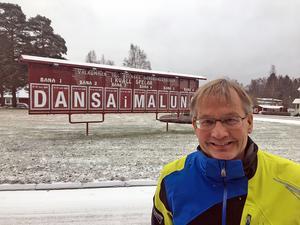 Lars Bälter hoppas att många i hela kommunen ska nappa på jubileumserbjudandet.