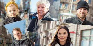 Allie Hällström, Simon Nylander, Rut Bestdahl,Jonas Lindström och Moa Loftbacken är dagens fem röster som handlar om Melodifestivalen.