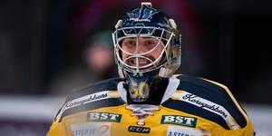Alexander Sahlin. Foto: Julia Koch/BILDBYRÅN
