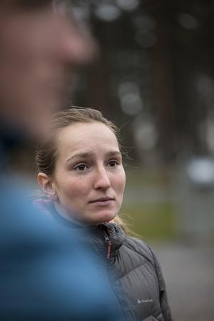 Monika Mitasikova gick till final och gjorde ett av Sveriges absolut bästa resultat någonsin i kanotslalom på damsidan.