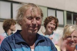 Tomas von Brömssen som bagaren Ivar Sjöman.Bild: SF Studios