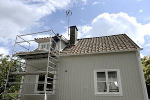 79 procent av deltagarna i Hornbachs enkät har svarat att de planerar ett eller flera hemmaprojekt under 2017.