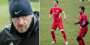 Jonas Björkgrens Säter är efter lördagens storförlust avsågade i division 3-kvalet inför avgörande omgången nästa helg.