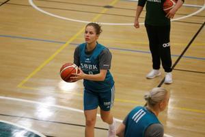 Teodora Turudic är ett av Telges nyförvärv inför säsongen