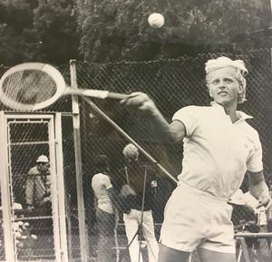 Leif Johansson, VTK, 1972. Foto: Johny Gladh/VLT:s arkiv