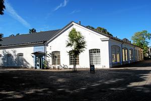 Tidaholms Museum var från början tänkt att bli ett industrimuseum. Nu med Barnens hus blir riktningen en helt annan, menar insändarskribenten.