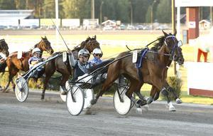 Super Zantos med Ante Lisell. Foto: Micke Gustafsson/Foto-Mike.