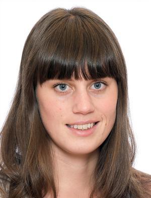 Frida Ramström på Kemikalieinspektionen.Bild: Pressbild