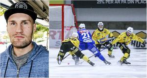 Ilari Moisala kommer spela för AIK den här säsongen, mycket tack vare att familjelivet blir lättare då det bara skiljer en timme med flyg från hemmet i Finland till Stockholm.