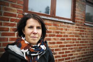 Maria Höglund, miljöhandläggare på länsstyrelsen.
