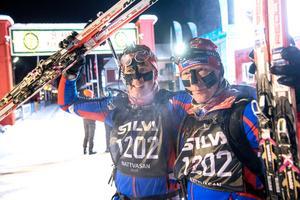 Nattvasan Team Aktivsport med Staffan Larsson och Toni Kinnunen