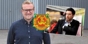 Jeff Jakobs är ny huvudtränare för Mora IK inför säsongen.