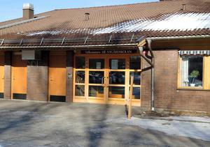 Nygårdsskolan byggs ut. Nu utökas satsningen med kök och matsal.